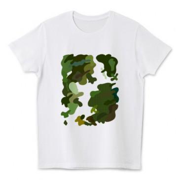 北欧洞窟 Tシャツ