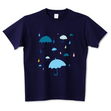 北欧アンブレラ Tシャツ