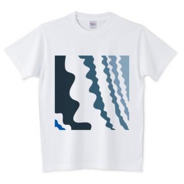 北欧シー Tシャツ