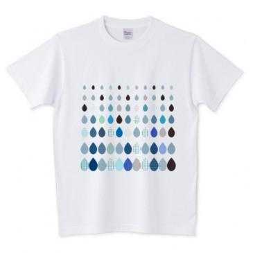 北欧レイン Tシャツ