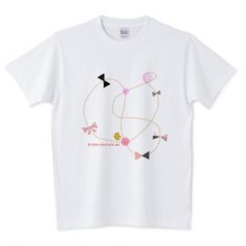 北欧・風のたより Tシャツ
